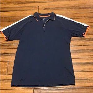 BURBERRY GOLF SHIRT